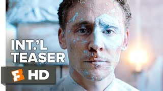 Nonton High Rise Official International Teaser Trailer  1  2016    Tom Hiddleston  Jeremy Irons Movie Hd Film Subtitle Indonesia Streaming Movie Download