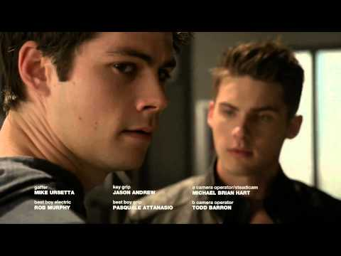Teen Wolf 5.09 (Preview)