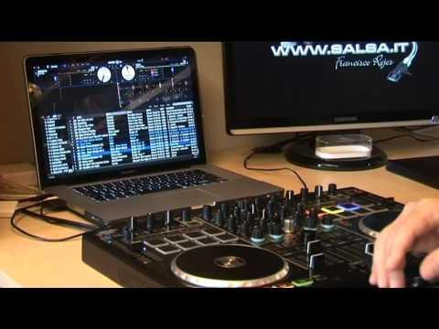 Tutorial controller – Reloop Terminal Mix 8 con Serato DJ
