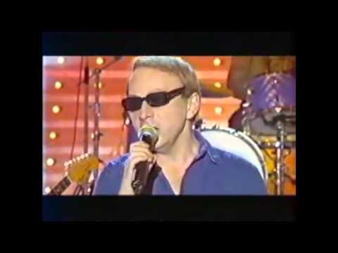 MICHEL HOUELLEBECQ - AS DRAGON  - Présence Humaine (Live 2001)
