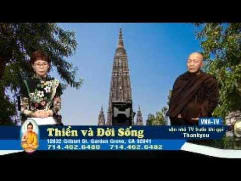 Chuyện Tế Sư Dhammadhaja  #220  ;  phát 7-10-2020 - Thiền và Đời Sống:- chuyện tiền thân Đức Phật.