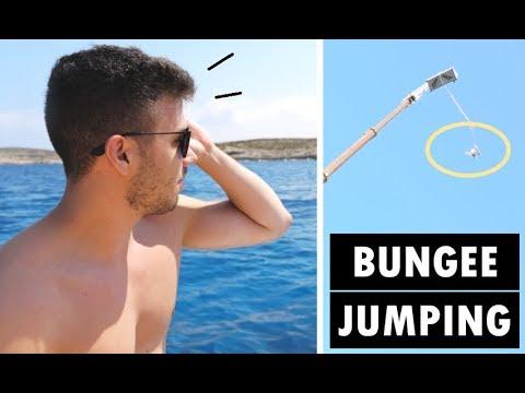 Málta + Bungee Jumping