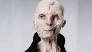 Video Snoke's Force Abilities Revealed! (MINOR SPOILERS) - The Last Jedi Explained MP3, 3GP, MP4, WEBM, AVI, FLV Oktober 2017