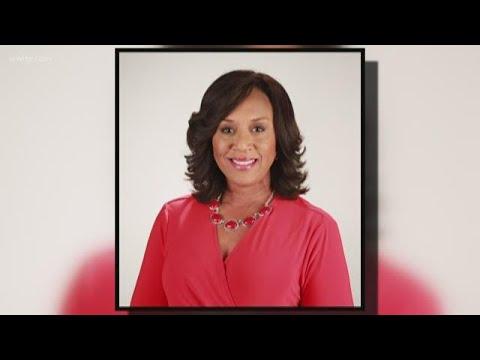 New Orleans' Franklin Augustus, Nancy Parker die in plane crash