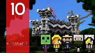Video Minecraft : Fallen Kingdoms sur EpiCube ! Ep. 10 avec Bydules,Minorax,Metalarth13 et xBibo MP3, 3GP, MP4, WEBM, AVI, FLV Oktober 2017