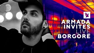 Borgore - Live @ Armada Invites 2017