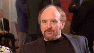 Interview with Louis C.K. - 72nd Annual Award Winner
