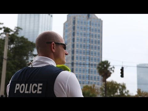 exclusive - In this video Red Pill Philosophy and WeAreChange get an exclusive interview with a Florida police officer who was recently arrested for refusing to take off...