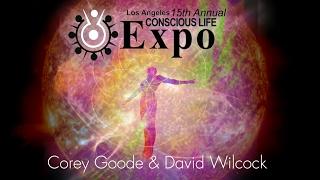 2017 Conscious Life Expo with David Wilcock