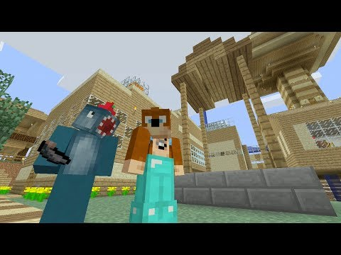 Minecraft Xbox - Wishing Well [169]