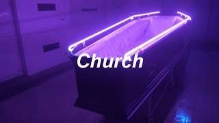 Video Fall Out Boy - Church (Lyrics) MP3, 3GP, MP4, WEBM, AVI, FLV Juni 2018