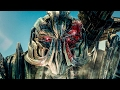 TRANSFORMERS 5: THE LAST KNIGHT Trailer 1 - 3 (2017)