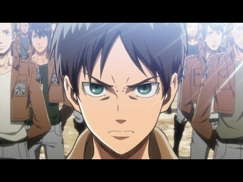 AZ - So I give into Hype and do a quick review/first impression of episode 1 - 4 of attack on titan (Or Shingeki no Kyojin). Expect a full review of this when it ...