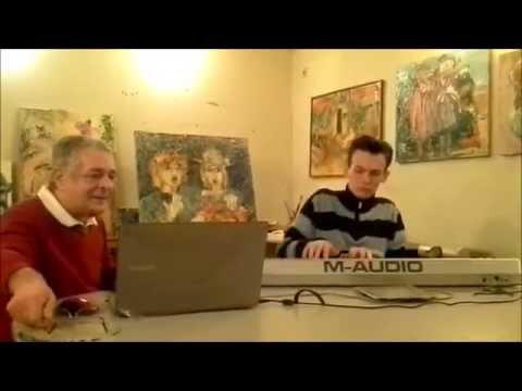 Для раскрепощения пианиста и быстрого переключения слушателя к классической музыке