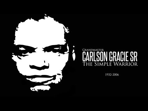 carlson - Part 2 of this film - http://youtu.be/p5gbAHeyQ9I allthingsBJJ.com teamed up again with our good friends at MoyaBrand to present our tribute to one of the mo...