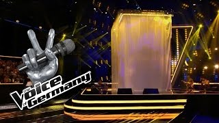 LMFAO - Sexy And I Know It | Maja Endres Cover | The Voice of Germany 2016 | Audition