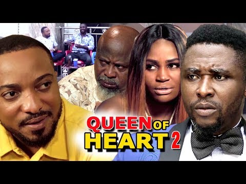 Queen Of Hearts Season 2 - (New Movie) 2018 Latest Nigerian Nollywood Movie FullHD | 1080p