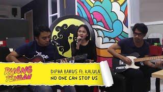 DIPHA BARUS ft. KALLULA - No One Can Stop US (LIVE) at Prambors Video