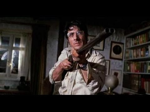 Straw Dogs - Cocktober 2012 Review 13