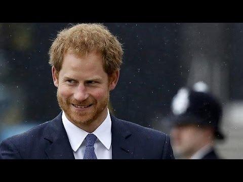Ο πρίγκιπας Χάρι «ξεσπά» κατά των μέσων ενημέρωσης
