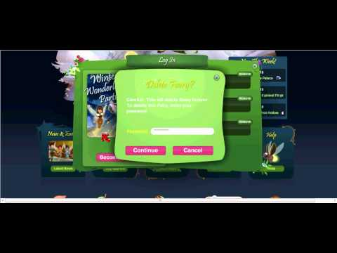 pixie hollow give away account true pixie hollow secret codes