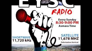 Radio EYSC, June 22, 2014