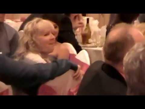 Śmieszne Przemówienie Starszego na Weselu po Polsku Drużba Świadek Best Man Wedding Speech