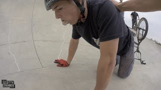 Video MATTY SLAMS HARD AT THE SKATEPARK! MP3, 3GP, MP4, WEBM, AVI, FLV November 2018