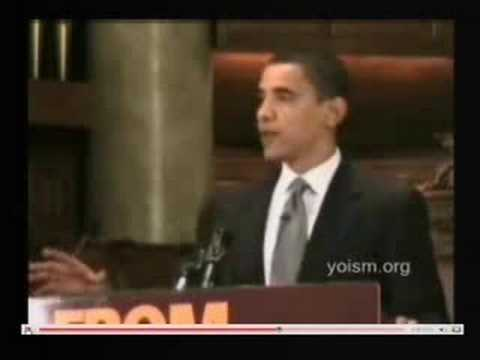 Obama Breaks Down Why We Need Separation of Church & State