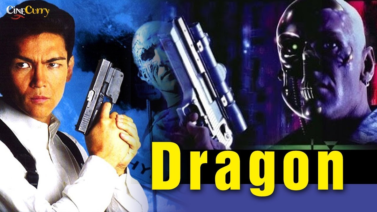 Dragon | Hollywood Dubbed Movie In Hindi | John Kassir,Stephen Quadros