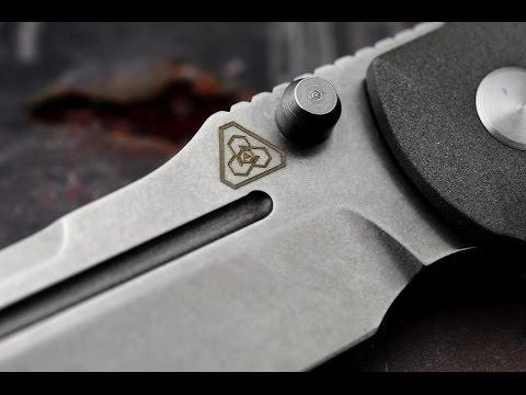 PDW Invictus Alpha Semi-Custom by Jeremy Robertson