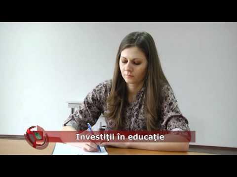 Emisiunea Proiecte pentru comunitate – 25 martie 2016 – Provița de Jos