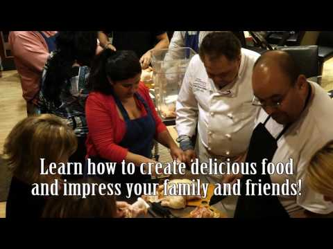 The Stocked Pot & Company Cooking School And Culinary Team Building Activities: Series Class