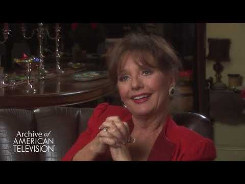 "Dawn Wells on ""Mary Ann Summers"" from ""Gilligan's Island"" - TelevisionAcademy.com/Interviews"