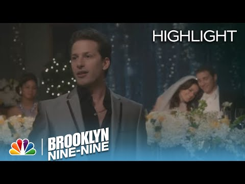 Brooklyn Nine-Nine 2.01 Clip 'The Best Life Sentence'
