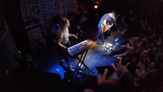 Download Lagu Tigers Jaw - Full Set HD - Live at The Foundry Concert Club Mp3