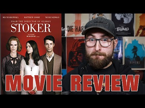 Stoker Movie Review