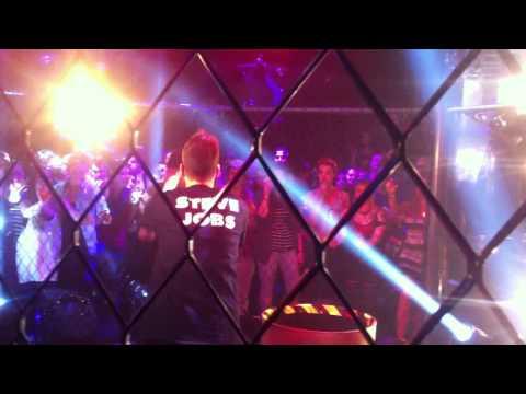 MOURI VS FRED DE PALMA MTV SPIT2 EPISODIO 2 (parte 1) (видео)