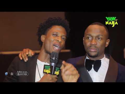 Oge Okoye, Phyno, Olamide, Akpororo, Kenny Blaq, others Attend Chronicles of Ushbebe 7