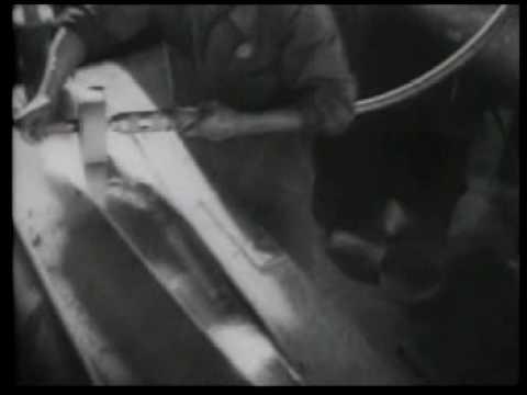 Historia del STUKA (Ju-87) en seis vídeos