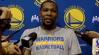 Kevin Durant Reveals Which NBA Legend Was TOUGHEST for Him to Guard 1-on-1 by Obsev Sports