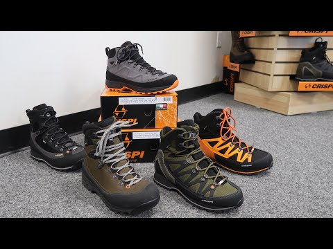 HOW TO PICK A HUNTING/HIKING BOOT