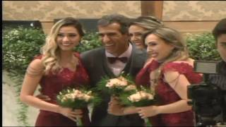 Casamento Sílvio Moura & Savana
