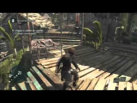 Como Jogar com trajes de Connor,Altair,Ezio em Ass