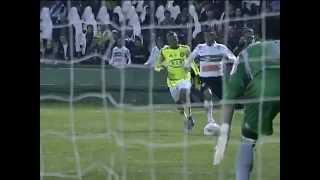 Jogo válido pela 10 rodada da série A do Campeonato Brasileiro 19/07/2012.