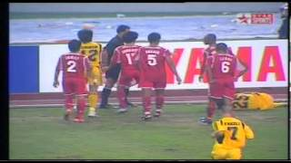 Video MALAYSIA  VS INDONESIA  4-0  AFF TIGER CUP 2004 MP3, 3GP, MP4, WEBM, AVI, FLV September 2018
