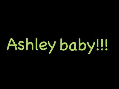 Ashley - New type of video, enjoy!! C: (Edit: This was made when I was 12.) Copyright Disclaimer Under Section 107 of the Copyright Act of 1976, allowance is made for...