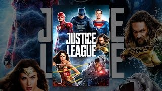 Video Justice League MP3, 3GP, MP4, WEBM, AVI, FLV Februari 2018