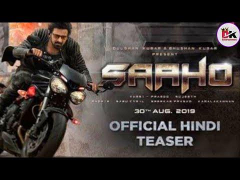 Sahoo full  💯 movie with english subtitles| Prabhas| Shraddha kapoor| new 2020 movie