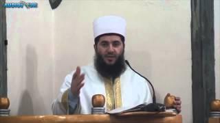 Djali i Ebu Talibit pyet Profetin: Pse nuk është në Xhenet Babai im? - Hoxhë Muharem Ismaili